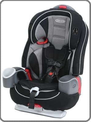 best all in one convertible car seat image 6