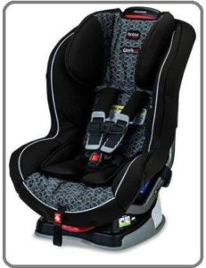 britax boulavard convertiable seat review