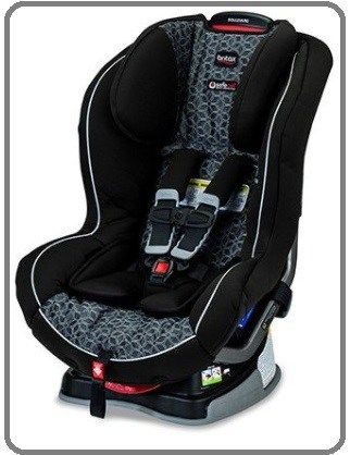 best harness booster seat image 4