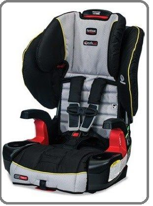 best harness booster seat image 2