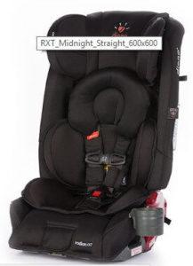 best rare facing toddler convertible car seat
