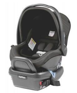 best infant rare facing car seat