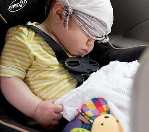 best rare facing convertible car seat