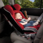 best rear facing car seat