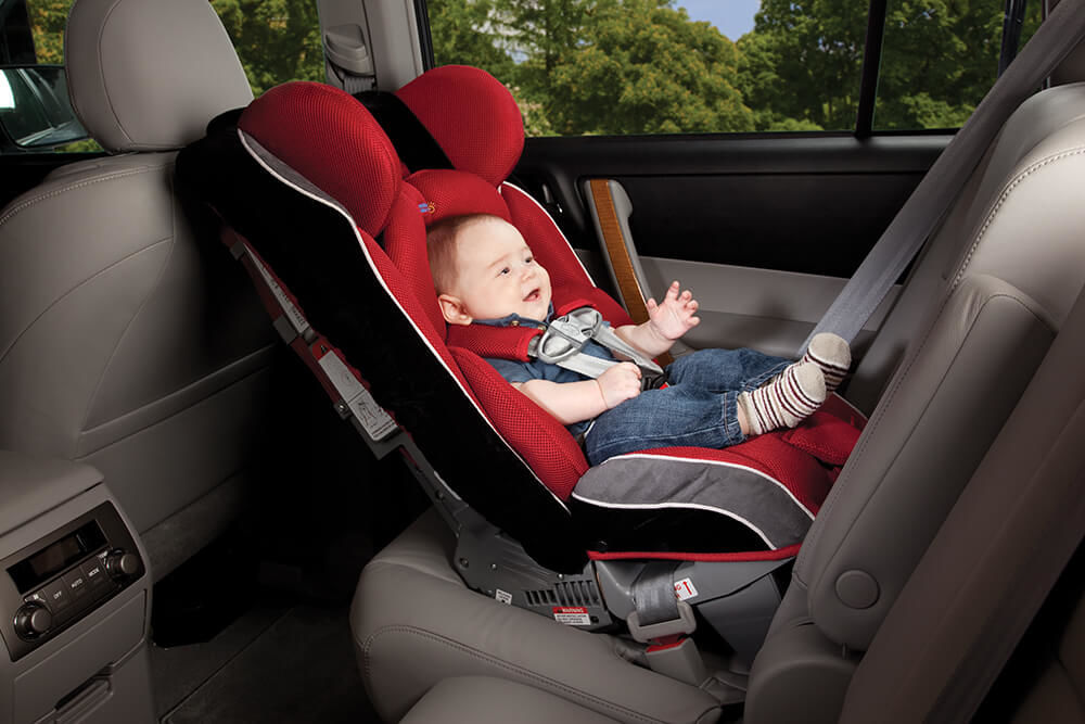 best rear facing infant car seat 2018 image 1