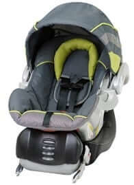 narrow car seats for toddlers image 10