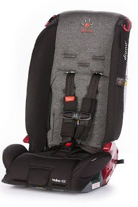 best 5 point harness to booster seat image 4