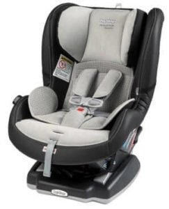 Peg Perego PV Convertible Car Seat