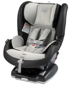 Peg Perego PV Convertible Car Seat