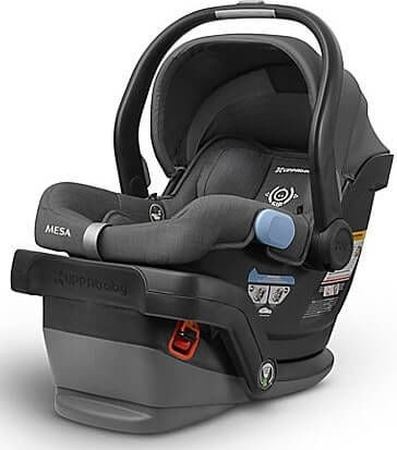 narrow baby car seats image 9