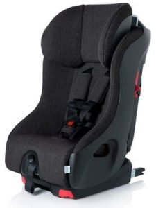 Clek Foonf and Clek Fllo Car Seat
