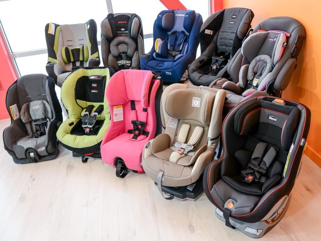 Best Lightweight Infant Car Seats 2019