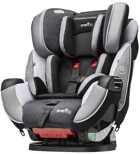 best convertible car seat under $200 image 6