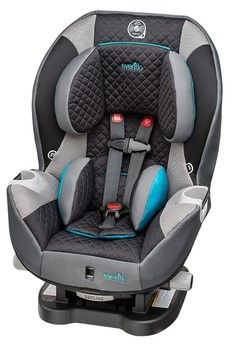 best convertible car seats 2018 image 12