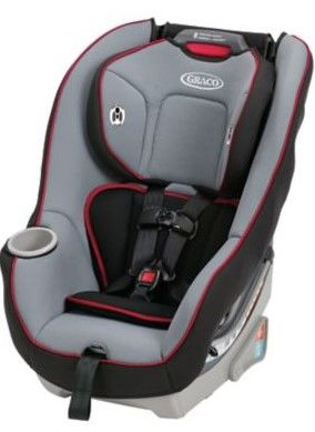 best convertible car seat under $100 image 11