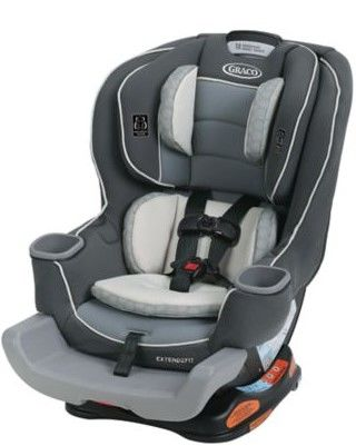 best convertible car seat 2018 under $150 image 7