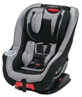 best convertible car seat under $200 image 10
