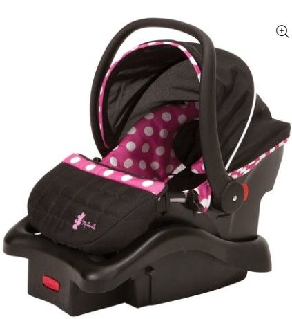 safest lightweight infant car seat image 5