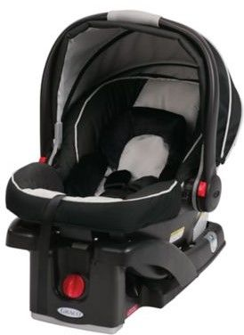 Best cheap infant car seats image 1