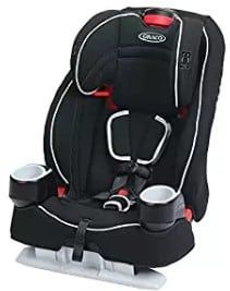 Graco Atlas Harness Booster Seat