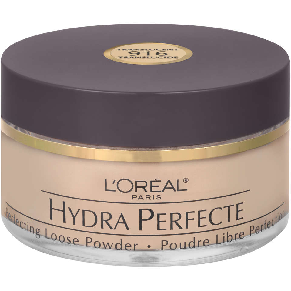 L'Oreal Paris Hydra Perfecte Perfecting Loose Powder