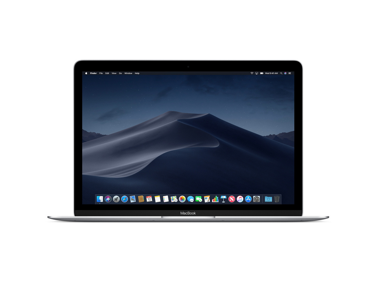"Apple MacBook 12"" 2018"