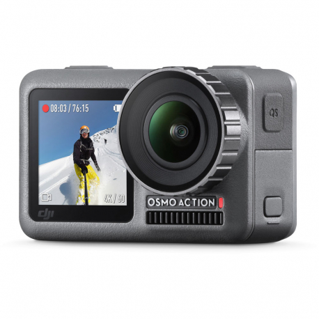 DJI Osmo Active Camera