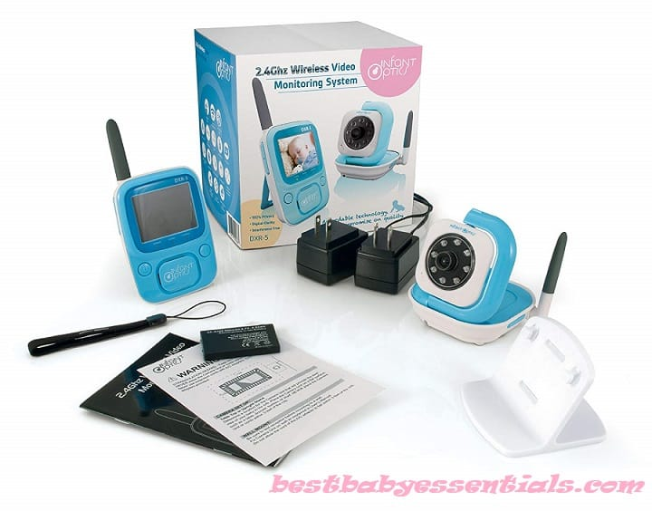 Best Baby Monitor Reviews 2020 – Why Is It Important To Select The Best Baby Monitor?