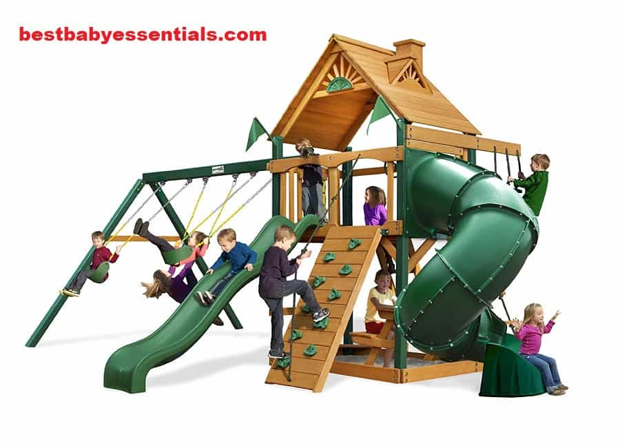 Best Outdoor Playhouse for Kids Reviews