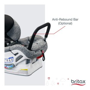 Britax Boulevard ClickTight Convertible Car Seat - Best Convertible Car Seats -Best Car seats Review by Best Baby Essentials
