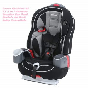 Graco Nautilus 3 in 1 Car Seat Review by Best Baby Essentials