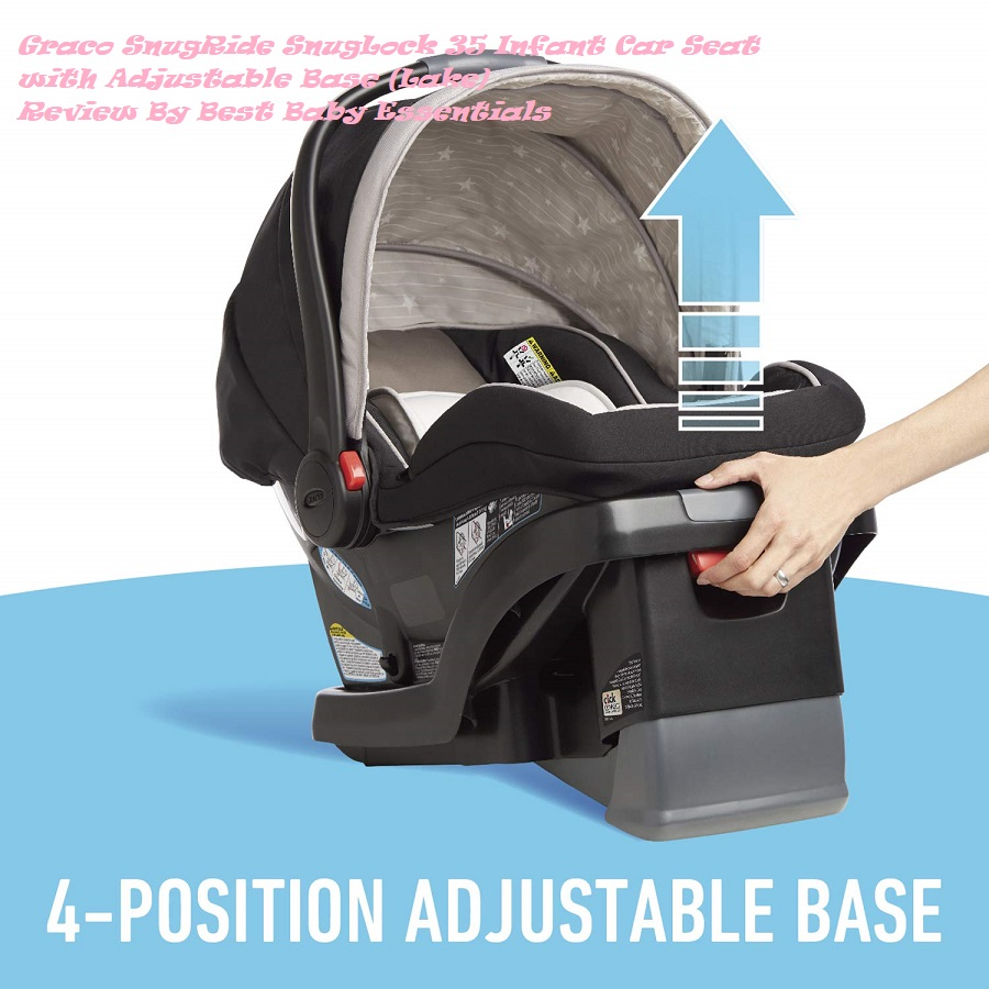 Graco Snugride 35 Infant Car Seat Review in 2020 by Best Baby Essentials
