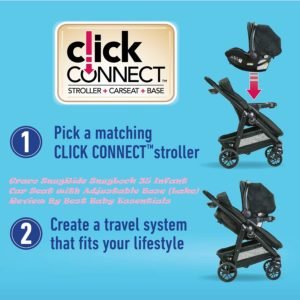 Graco SnugRide Infant Car Seat Review By Best Baby Essentials