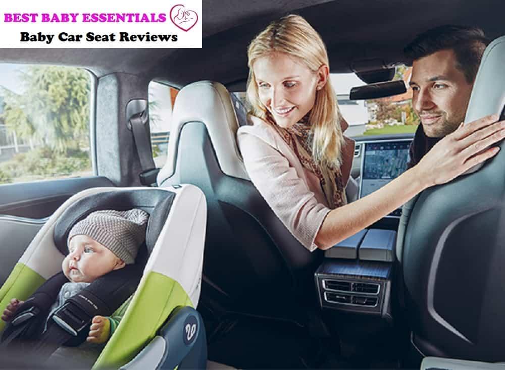 Baby Car Seat Reviews