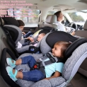 Britax Boulevard ClickTight Convertible Car Seat Review in 2020