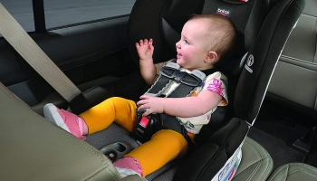 Britax Marathon ClickTight Convertible Car Seat Review – Best Convertible Car Seats – Best Car seats Reviews in 2020